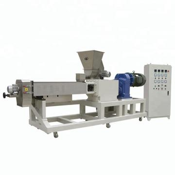 Animal Poultry Fish Feed Pellet Pelletizing/Manufacturing/Granulation/Processing Equipment