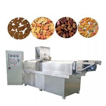 Pet Dog Food Pellet Production Machinery Price