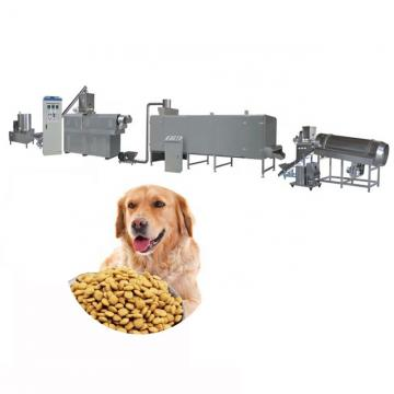 Granular Filling Machine for Seed/Rice/Maize/Dog Foods/Snacks