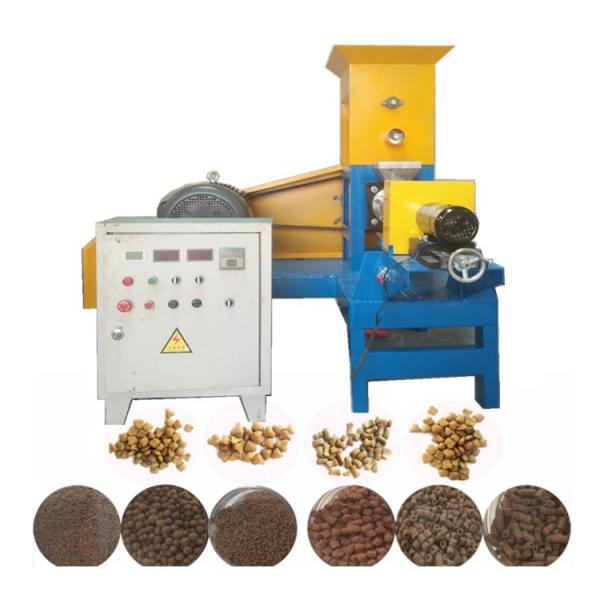 Animal Feed Pellet Processing Machine at Sale