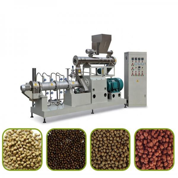 Animal Poultry and Haddock Fish Feed Making Pellet Processing Machines India Price