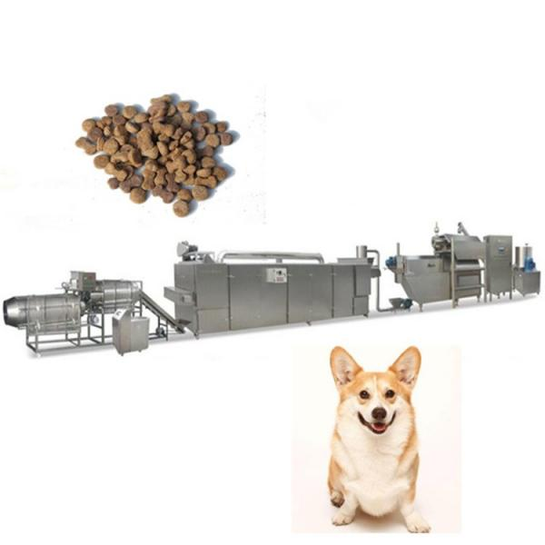 Animal Poultry Pet Dog Snack Food Floating Fish Feed Pellet Machine