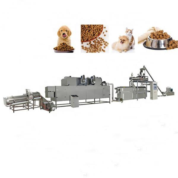 Fish Meal Rendering Processing Equipment Animal Feed