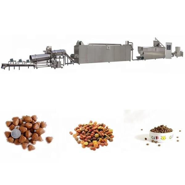 Co-Rotation Cereals Meat and Bone Royal Canin Giant Puppy Food Creator Machinery